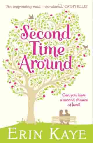Second Time Around by Erin Kaye