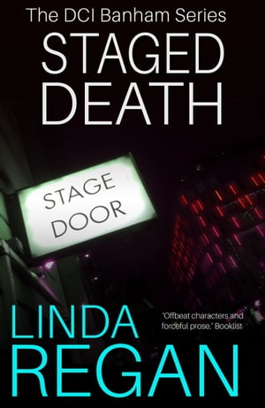 Staged Death: A gritty and fast-paced British detective crime thriller (The DCI Banham Series Book 1)
