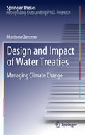 Design and impact of water treaties
