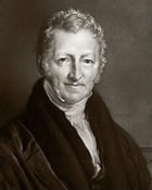 Thomas Malthus Classic Collection (Illustrated) by Thomas Malthus