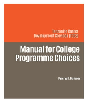 Manual for College Programme Choices