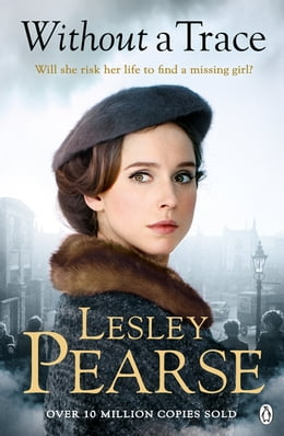 Book Without a Trace by Lesley Pearse