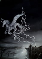 The Ghosts of Camals College by Annette Siketa