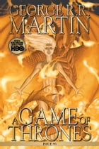 A Game of Thrones: Comic Book, Issue 6 by George R. R. Martin