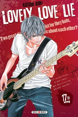 Lovely Love Lie T17 by Kotomi Aoki