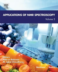Applications of NMR Spectroscopy: Volume 3