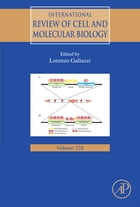 International Review of Cell and Molecular Biology by Lorenzo Galluzzi