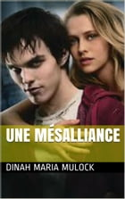 Une mésalliance by Dinah Maria Mulock