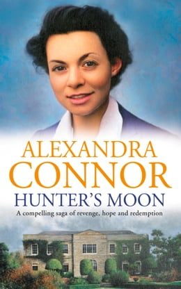Book Hunter's Moon by Alexandra Connor
