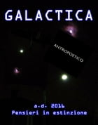 Galactica by Antropoetico
