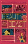 The Beauty and the Beast Cover Image