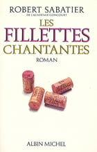 Les Fillettes chantantes by Robert Sabatier