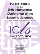 Embracing Diversity in the Learning Sciences: Proceedings of the Sixth International Conference of…