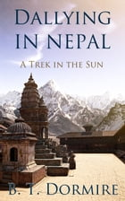 Dallying In Nepal by Byron Dormire