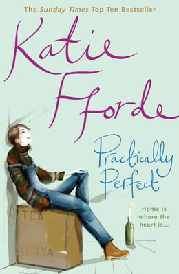 Book Practically Perfect by Katie Fforde