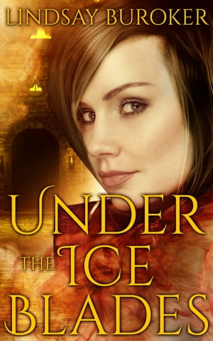 Under the Ice Blades Dragon Blood,  Book 5.5