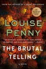The Brutal Telling Cover Image
