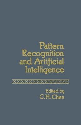 Book Pattern recognition and artificial intelligence by Chen, C.H.