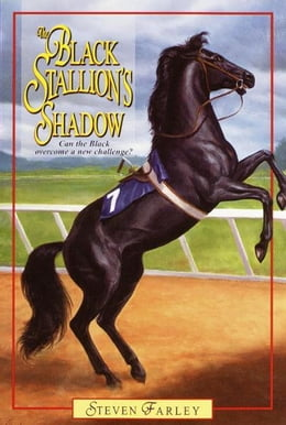 Book Black Stallion's Shadow by Steven Farley
