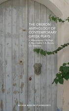 The Oberon Anthology of Contemporary Greek Plays by Lena Kitsopoulou