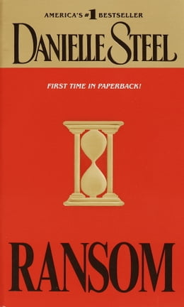 Book Ransom by Danielle Steel