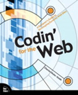 Book Codin' for the Web by Charles Wyke-Smith
