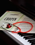 The disease of Chopin: a comprehensive study of his lifelong suffering by Dr. Victoria Wapf