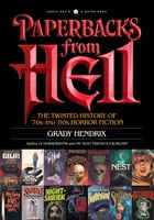 Paperbacks from Hell Cover Image