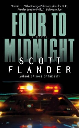 Book Four to Midnight: A Novel by Scott Flander