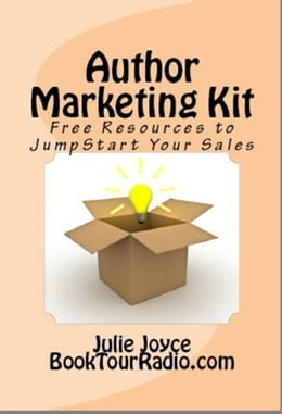 Book Author Marketing Kit by Julie Joyce