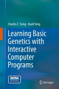 Learning Basic Genetics with Interactive Computer Programs