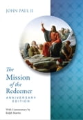 Mission of the Redeemer Anniversary Edition 3a2a6c0b-1c06-44d9-a46f-70ab26cb0777