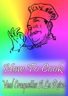 How To Cook Veal Croquettes A La Reine by Cook & Book