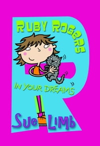Ruby Rogers: In Your Dreams: Ruby Rogers 5