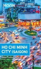 Moon Ho Chi Minh City (Saigon) by Dana Filek-Gibson
