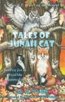 Tales of Junah Cat: Book 2: Secret of the Forest Cover Image