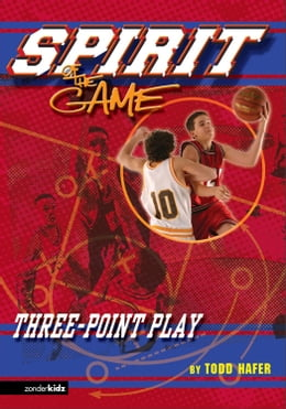 Book Three-Point Play by Todd Hafer