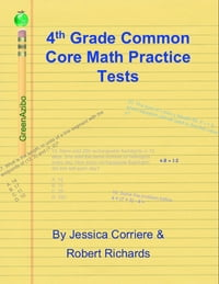 4th Grade Common Core Math Practice Tests