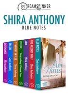 Blue Notes Bundle by Shira Anthony