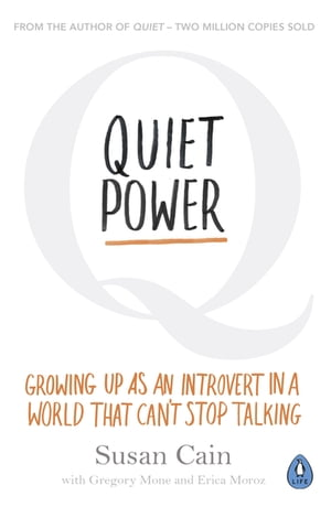 Quiet Power Growing Up as an Introvert in a World That Can't Stop Talking