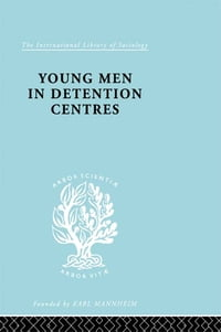 Young Men Deten Centrs Ils 213