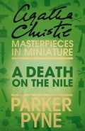 9780007526598 - Agatha Christie: A Death on the Nile: An Agatha Christie Short Story - Buch