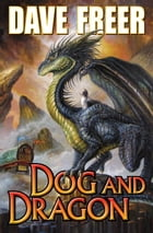 Dog and Dragon Cover Image