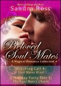 1230000207492 - Sandra Ross: Beloved Soul Mates Part 4: A Magical Romance Collection - Књига