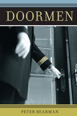 Book Doormen by Peter Bearman