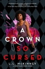 A Crown So Cursed Cover Image
