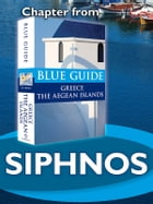 Siphnos - Blue Guide Chapter by Nigel McGilchrist