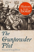 The Gunpowder Plot: History in an Hour by Sinead Fitzgibbon