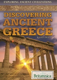 Discovering Ancient Greece