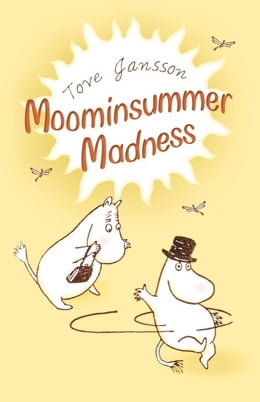 Book Moominsummer Madness by Tove Jansson